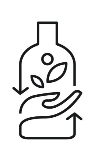 Logo Glass Hallmark